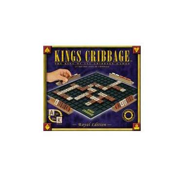 Kings Cribbage Game