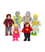 Hape Toys Happy Family