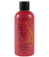 Vitabath Grapefruit Vanilla with Grapefruit Extract Body Wash