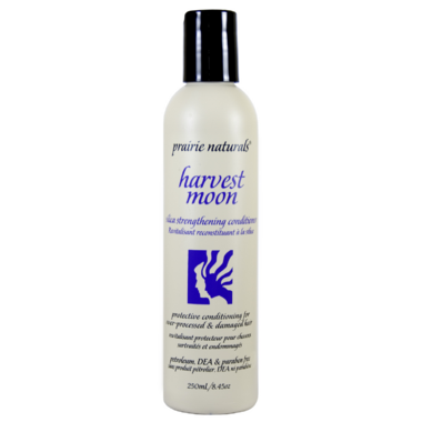 Prairie Naturals Harvest Moon Silica Strengthening Conditioner