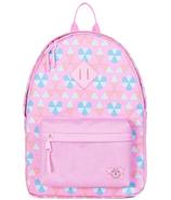 Parkland Bayside Backpack Pastel Kaleidoscope