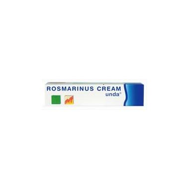 UNDA Rosmarinus Cream