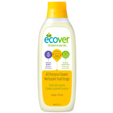 Ecover All Purpose Cleaner Lemon