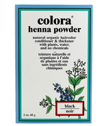 Colora Henna Powder Natural Haircolor