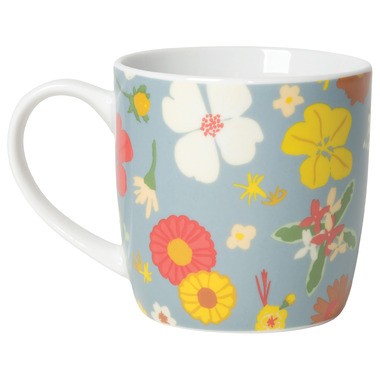 Now Design Flowers of the Month Mug