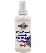 Penny Lane Organics 100% Organics Leave-In Hair Clarifier