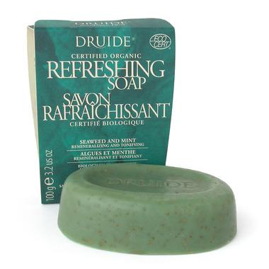 Druide Bar Soap