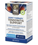 Nu Life Therapeutics Joint Therapy Tendonitis Support