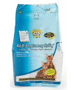 Dr. Elsey's Precious Cat Respiratory Relief Silica Gel Litter