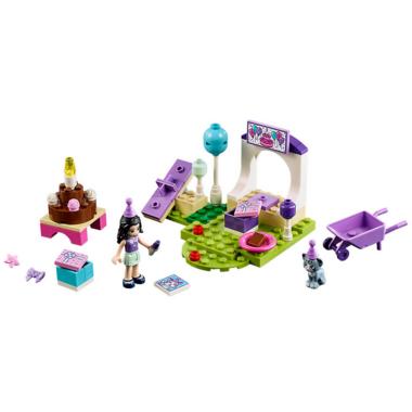 LEGO Emma\'s Pet Party