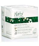 Naty Nature Womencare Sanitary Napkins Super