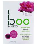 Boo Bamboo Sheet Mask Anti Aging