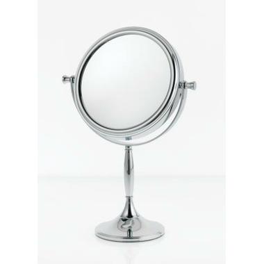 Danielle Creations Chrome Vanity Mirror