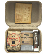 Wood's Body Goods Goods to Go Kit