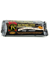 Ross Chocolates No Sugar Added Dark Almond Chocolate