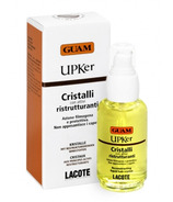 Guam UPKer Restructuring Crystals for Hair