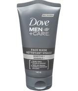 Dove Men +Care Sensitive+ Face Wash