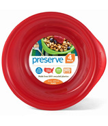 Preserve Everyday Bowls Pepper Red