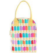Fluf Zippered Lunch Popsicle