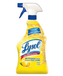 Lysol All Purpose Cleaner