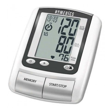 HoMedics Automatic Arm Blood Pressure Monitor