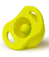 Doddle and Co. The Pop Pick up Lime Pacifier
