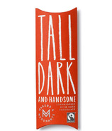 Makers and Merchants Tall Dark and Handsome Bar