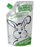 Honey Bunny Creamed Clover Honey