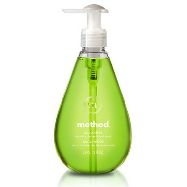 Method Gel Hand Wash