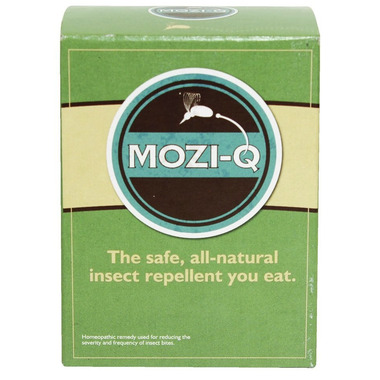 Mozi-Q Homeopathic Remedy