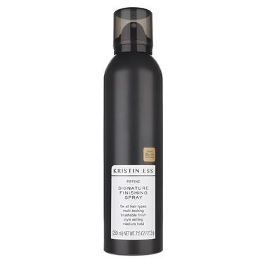 Kristin Ess Hair Refine Signature Finishing Spray