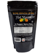 Hot Mamas 5 Pepper Spice Rub