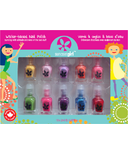 Suncoat Girl Party Pallette Nail Polish