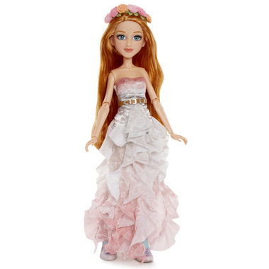 Project Mc2 Experiments with Dolls Ember\'s Glitter Tattoos