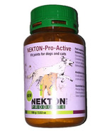 Nekton Pro-Active Support for the Musculosketal System