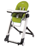 Peg Perego Siesta High Chair Mela
