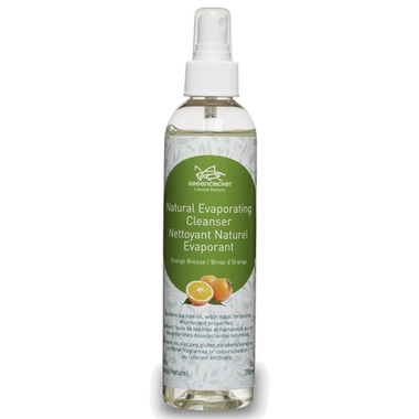 Green Cricket Natural Evaporating Cleanser