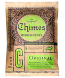 Chimes Original Ginger Chews Bag