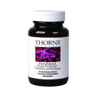Thorne Research Flora Mend Prime Probiotic