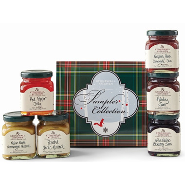 buy stonewall kitchen sampler collection from canada at