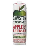 Cawston Press Apple & Rhubarb Juice