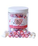 papabubble Valentines Mix Jar