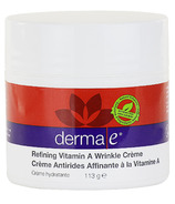 Derma E Refining Vitamin A Wrinkle Creme