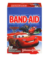 Band-Aid Cars Bandages