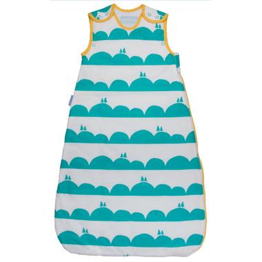Grobag Baby Sleep Bag 2.5 Tog Anorak Rolling Hills