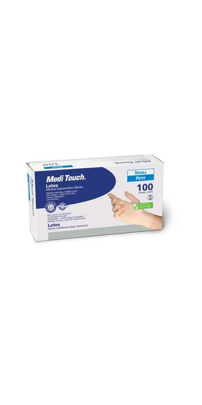 Amazoncom: Customer reviews: Ansell Medi-Touch