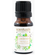 Scentuals Natural Gardeners Essential Oil Blend