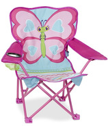 Melissa & Doug Cutie Pie Butterfly Chair
