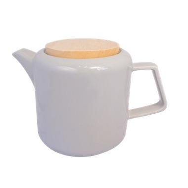 Tealish Durables Modern Teapot