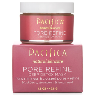 Pacifica Pore Refine Deep Detox Mask